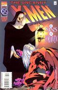 Uncanny X-Men (1963 1st Series) 327