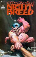 Night Breed (1990) Cliver Barker 6