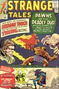 Strange Tales (1951-1976 1st Series) 126