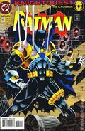 Batman (1940) 501
