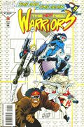 New Warriors (1990 1st Series) 49