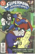 Superman Adventures (1996) 29