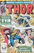 Thor (1962-1996 1st Series Journey Into Mystery) 312