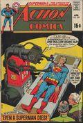 Action Comics (1938 DC) 387