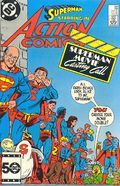 Action Comics (1938 DC) 569