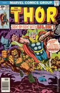 Thor (1962-1996 1st Series Journey Into Mystery) 253