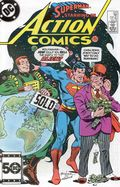 Action Comics (1938 DC) 573