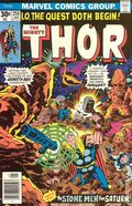 Thor (1962-1996 1st Series Journey Into Mystery) 255