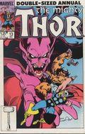 Thor (1962-1996 1st Series) Annual 13