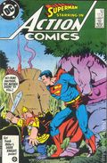Action Comics (1938 DC) 579