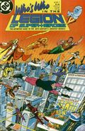 Who's Who in the Legion of Super-Heroes (1988) 6