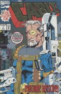 Cable (1993 1st Series) 1