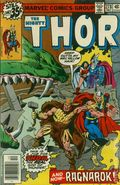 Thor (1962-1996 1st Series Journey Into Mystery) 278