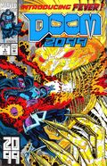 Doom 2099 (1993) 5