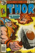 Thor (1962-1996 1st Series Journey Into Mystery) 281