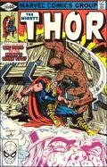 Thor (1962-1996 1st Series Journey Into Mystery) 293