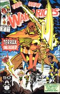 New Warriors (1990 1st Series) 16