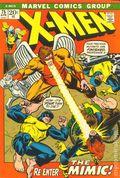 Uncanny X-Men (1963 1st Series) 75