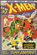 Uncanny X-Men (1963 1st Series) 77