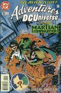 Adventures in the DC Universe (1997) 5