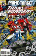 Transformers Generation 2 (1993 Marvel) 6