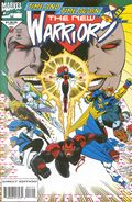 New Warriors (1990 1st Series) 47