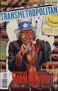 Transmetropolitan (1997) 18