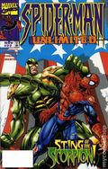 Spider-Man Unlimited (1993 1st Series) 22