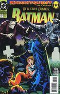 Detective Comics (1937 1st Series) 671