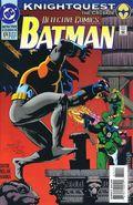 Detective Comics (1937 1st Series) 674