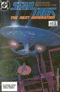 Star Trek The Next Generation (1988 1st Series) 1D