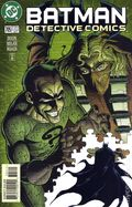 Detective Comics (1937 1st Series) 705