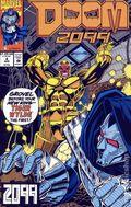 Doom 2099 (1993) 4