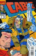 Cable (1993 1st Series) 3