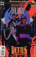 Batman Legends of the Dark Knight (1989) 62
