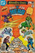 Adventure Comics (1938 1st Series) 479