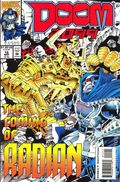 Doom 2099 (1993) 15