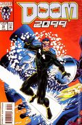 Doom 2099 (1993) 10