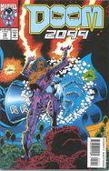 Doom 2099 (1993) 12