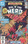 Adventure Comics (1938 1st Series) 486