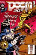 Doom 2099 (1993) 24