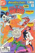 Adventure Comics (1938 1st Series) 487
