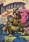 Blackhawk (1944 1st Series) 152