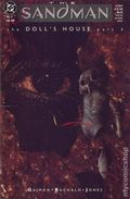 Sandman (1989 2nd Series) 12