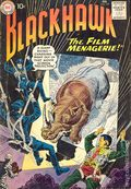 Blackhawk (1944 1st Series) 157