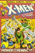 Uncanny X-Men (1963 1st Series) 73