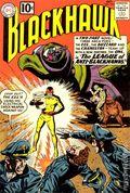 Blackhawk (1944 1st Series) 165