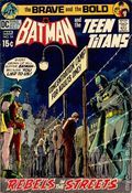 Brave and the Bold (1955 1st Series DC) 94