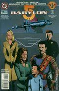 Babylon 5 (1995) 11
