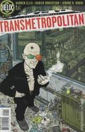 Transmetropolitan (1997) 1
